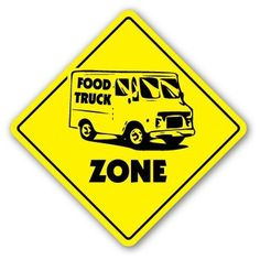 food truck zone